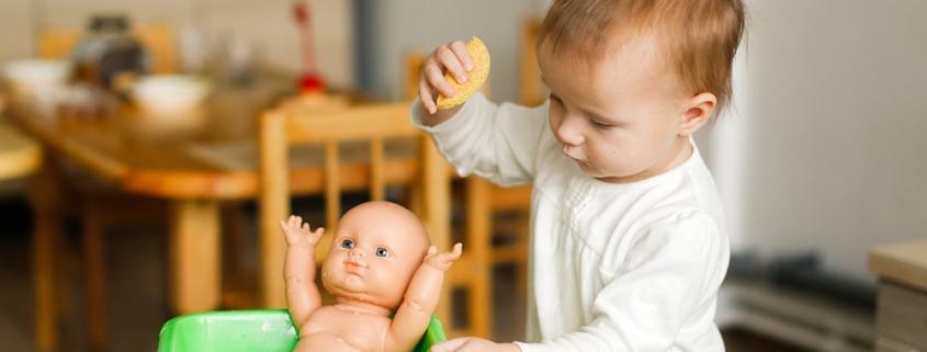 Kindertagespflege Baden-Baden Fortbildung Räume