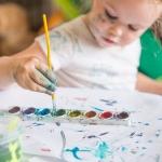 Kindertagespflege Baden-Baden Fortbildung Kreativität