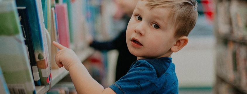 Kindertagespflege Baden-Baden Fortbildung Lesen