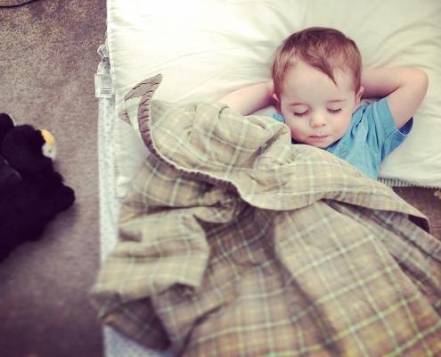 Kindertagespflege Baden-Baden Fortbildung Schlaf